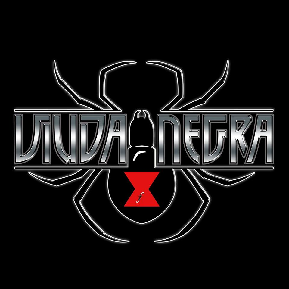 VIUDA NEGRA - 2 songs, 1 video(Spanish & English versions