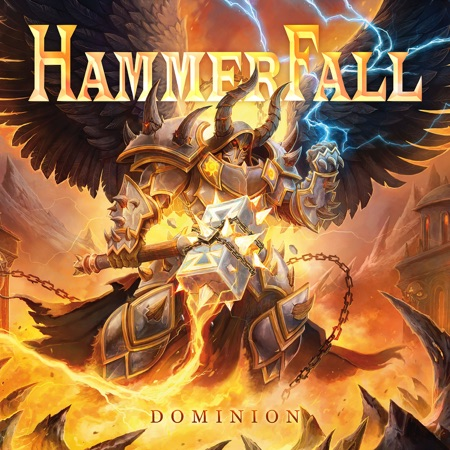 Games Coming Out In August 2020.Hammerfall Announces Details For World Dominion 2020 Live