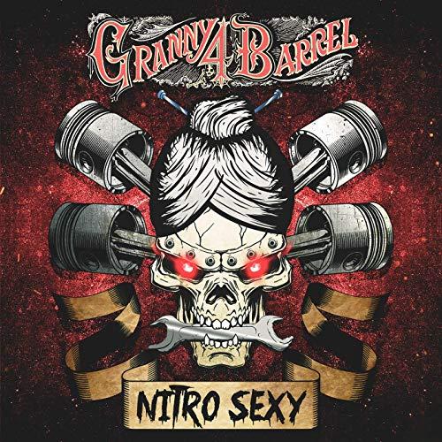 GRANNY 4 BARREL - Octane 50x/wk! Spotify & Amazon Playlists