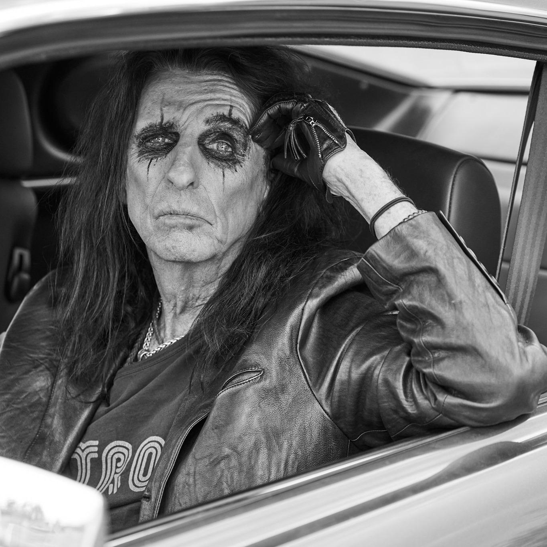 Alice Cooper 2021